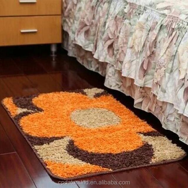 Carpet Cover Plastic Floor Mats Pvc Backing Entrance Door Rug