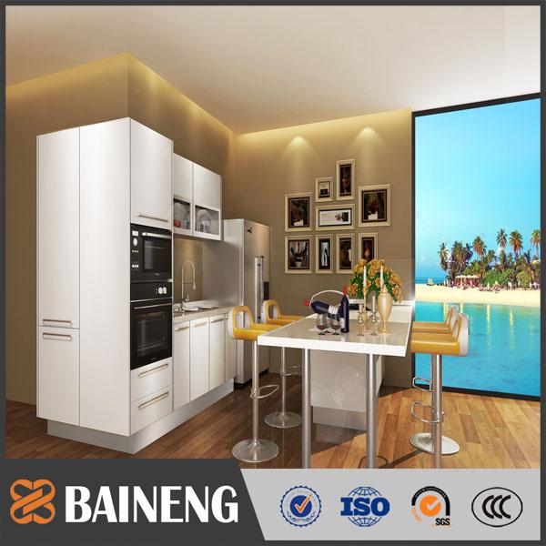 nuevo estilo italiano mueble cocina fabricantes de vidrio templado mueble cocina moderna cocina diseos