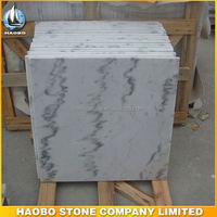 White carrara marble slabs / White carrara marble tile price