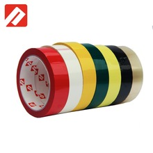 High Quality Polyester Electrical Brown Masking Paper Tape