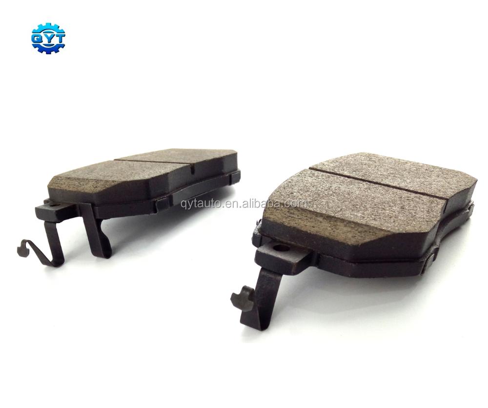 For Infiniti,Nissan FX35,FX45,Murano,Maxima,Altima Front  Ceramic Brake Pads