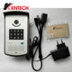 IP doorphone SIP video door phone voip video intercom KNZD-42VR