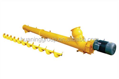 Good Sealing Performance Concrete Pipe Screw Conveyor for sale