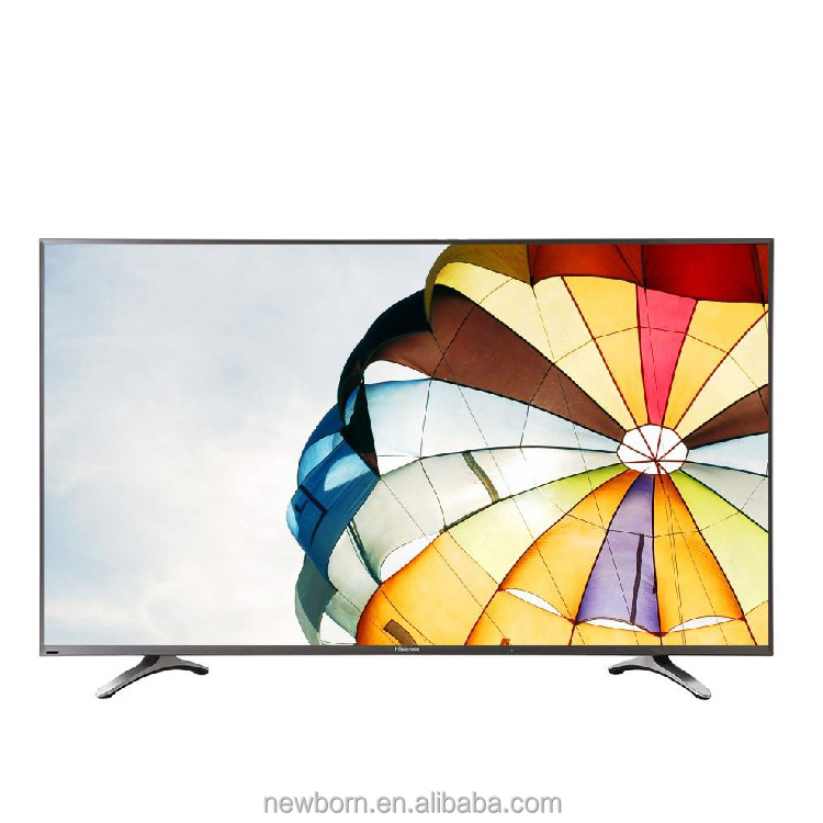 Utra Slim 55 inch 4K UHD smart LED <strong>TV</strong>