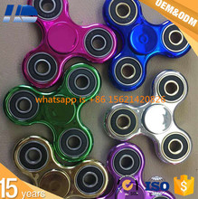 OEM new design CE high quality Bearing 608 Fidget Spinner Hand Fidget Toy Spinners