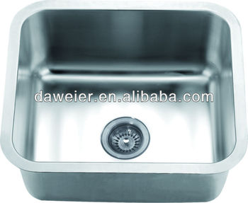 Dsu1916 Single Bowl Stainless Steel Kitchen Sink Buy
