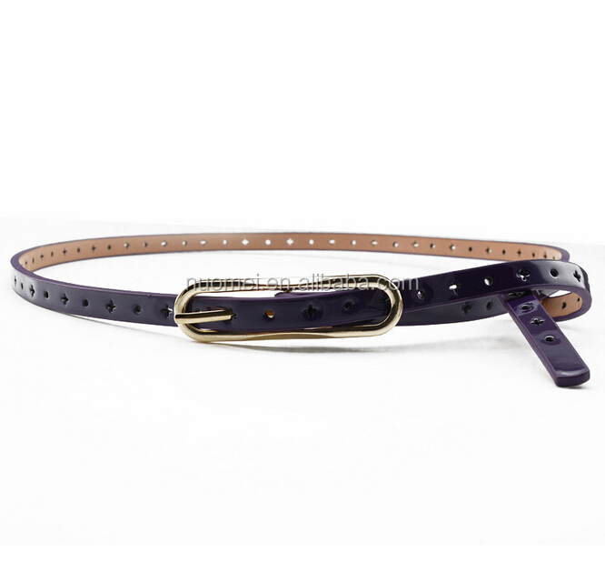 AC6292 belt womens,ladies leather belt,ladies black braided leather belt
