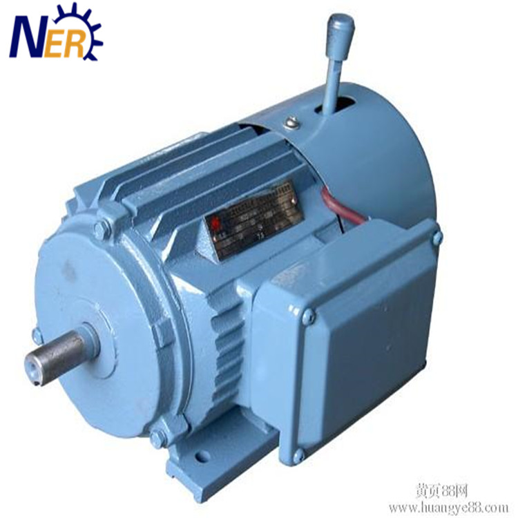 Good quality Siemens low-voltage electrical single-phase inductionYC YL motor