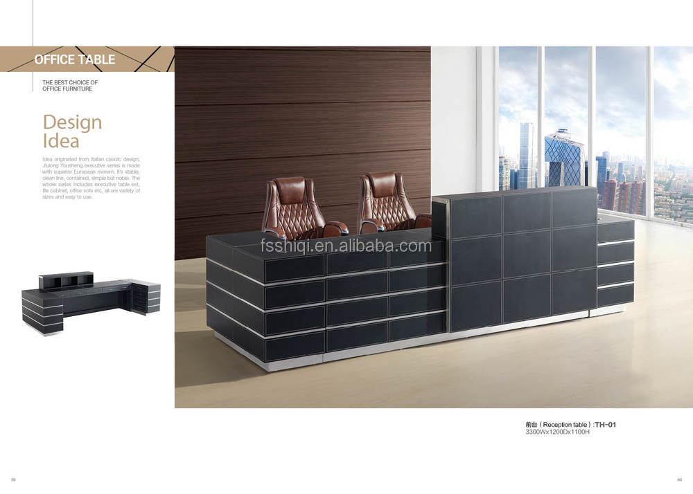 office counters designs. classic reception table design modern luxury office counter with file cabinets counters designs