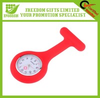 Customized Promotional Gifts Nurse Fob Watch