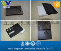 Carbon Fiber Money Clip/Carbon Fiber wallet/Carbon Fiber card holder