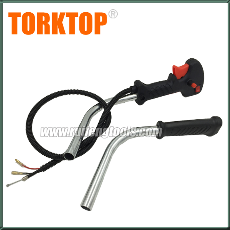 CG430 520 grass trimmer parts switch handle for brush cutter