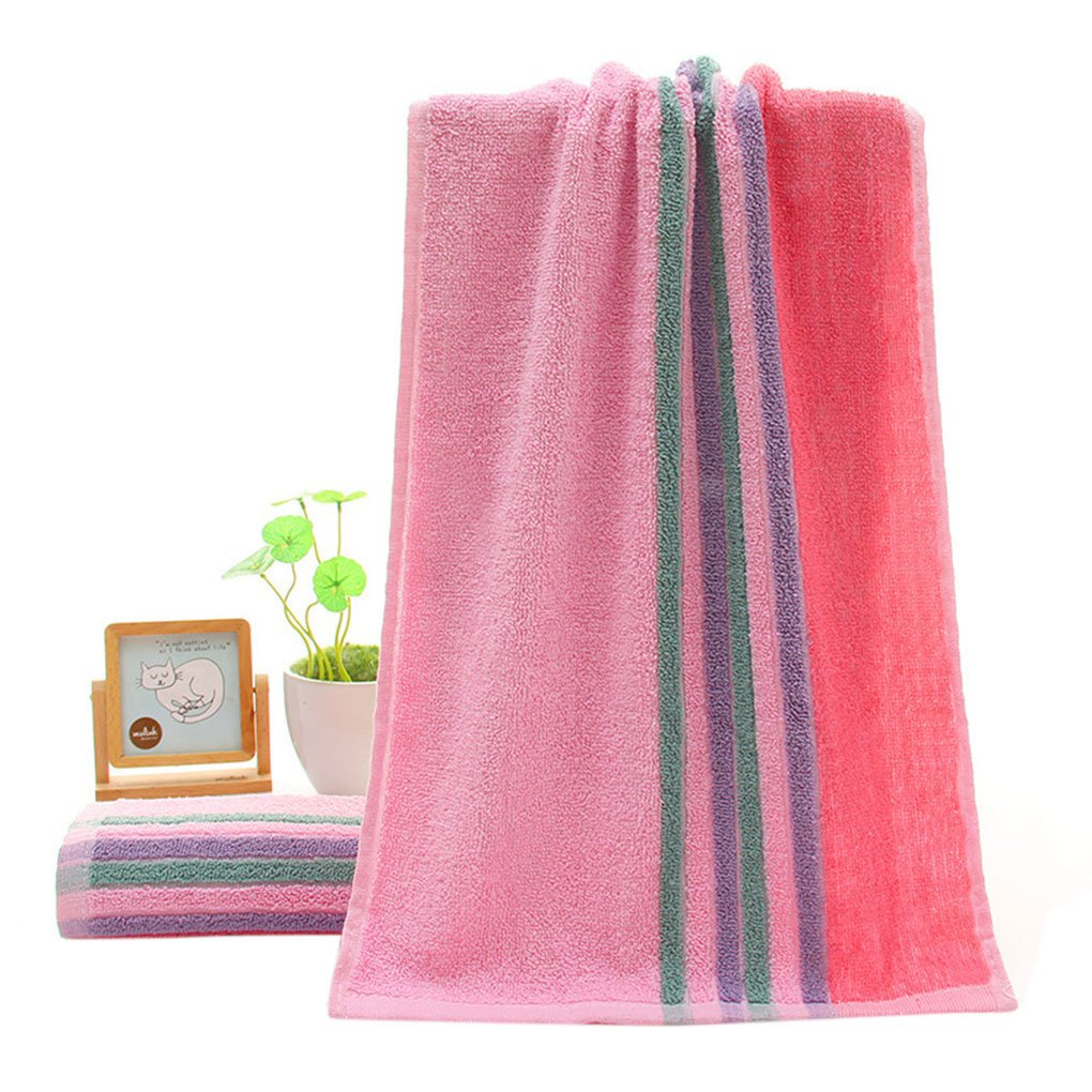 Sears long bath towel