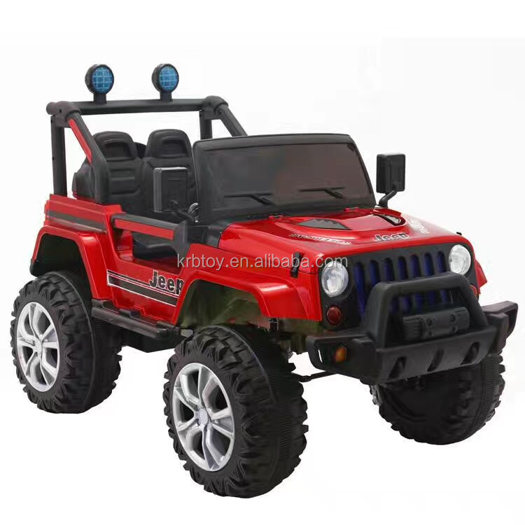 12v music electric children car jeep battery car for children kids