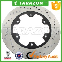 245mm motorcycle rear brake disc rotor for YAMAHA TDM 850 900