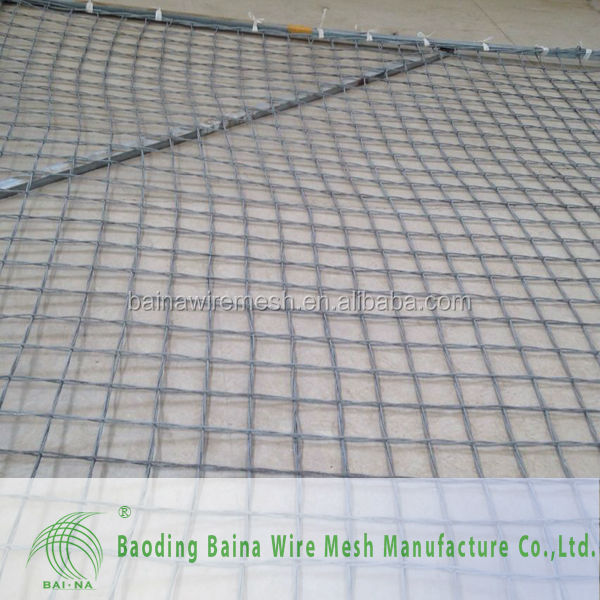 Stainless Steel Wire Rope Mesh Net,Rock Fall Protection Wire Mesh ...