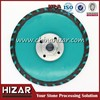 HDGGC Single Side Turbo diamond grinding disc for concrete