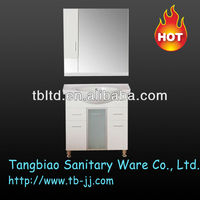 2013 wholesale cheap wall mounted pvc bathroom cabinets --- (High Quality & Sample offered)