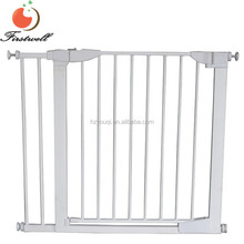 Extending Stairs Barrier Child and Toddler Safety Gate