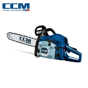 CCM New Type Rock Cutting Petrol Chainsaw Oregon 070 Chainsaw 5800 With CE High Quality Stable Engine