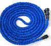 hot sale spring air hose vertical garden hose yiwu price hose with 7 function water gun