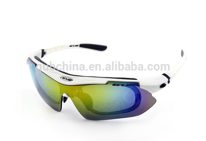 d946c75e7ee82 desporto óculos de proteção uv 400 e colorido ciclismo óculos de sol ...