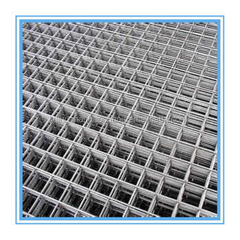 2x4 Heavy Duty 304 Stainless Steel Welded Wire Mesh Panel - Buy ...
