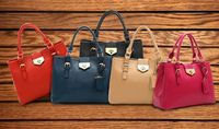 leather cheap cc lady bags