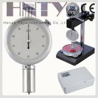 Hardness Tester Shore A, Shore O, Shore D for different materials