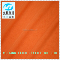 YT Hi-Q Low price Wholesale dubai pearl crepe chiffon fabric for maxi dress