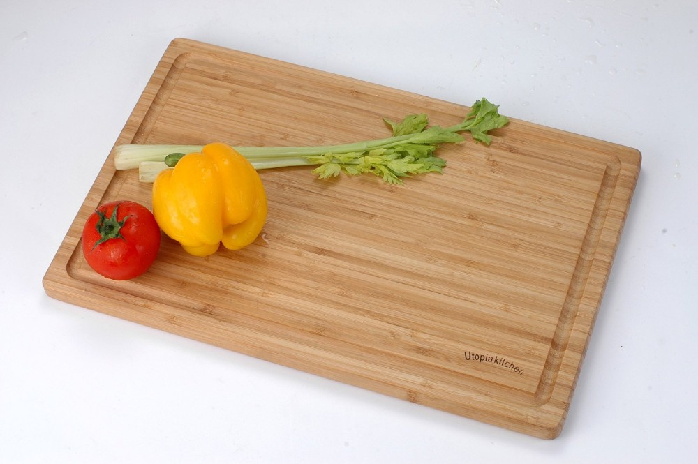 how to make timber chopping boards