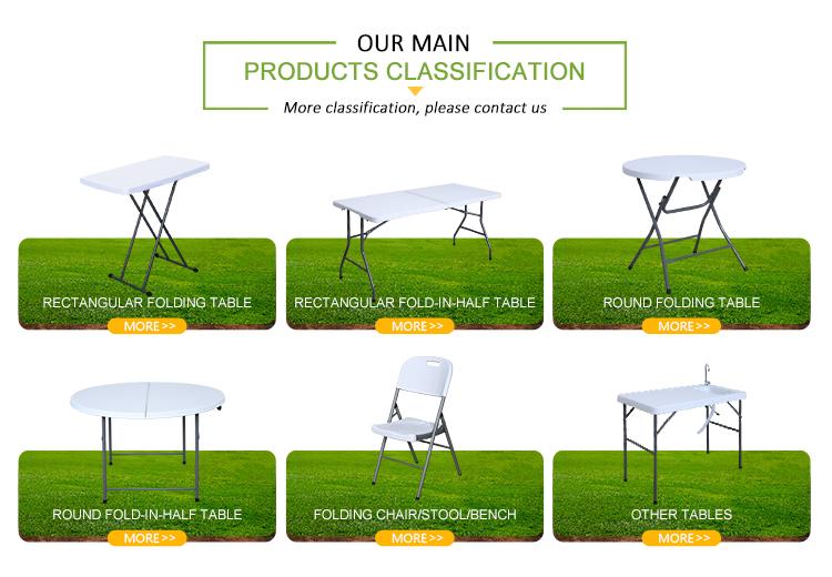 Entrega rápida de alta qualidade preto dobrável cadeira de plástico ao ar livre do rattan