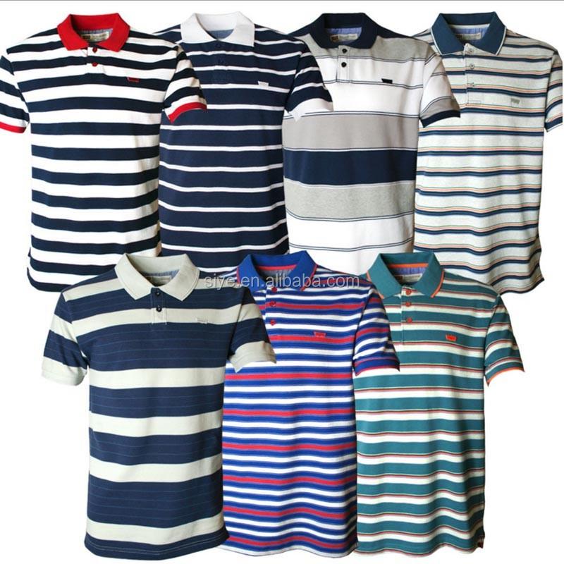 100 cotton golf polo t shirt with custom logo wholesale for Bulk golf shirts wholesale