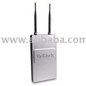 D-link DWL-2700AP ACCESS POINTS