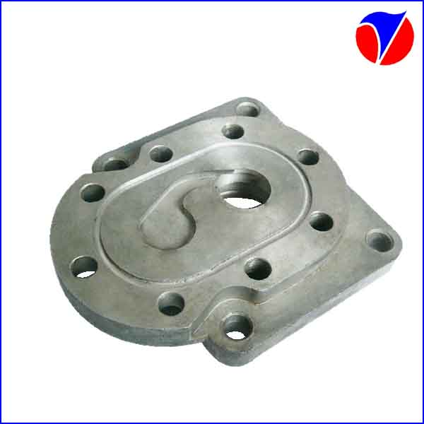 High Quality and Cheap China OEM Manufacturer Custom Zinc Die Casting