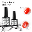 2019 New 8/15ML Nail Gel/Polish Remover Burst Magic Remove Healthy UV Nail Art Acrylic Clean Degreaser For Nail Lacquer