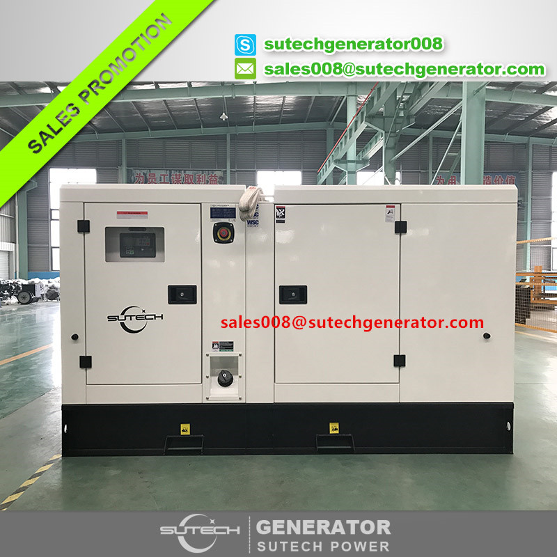 Powered by imported UK engine 1103A-33G, diesel genset 25 kva generator set 20 kw price