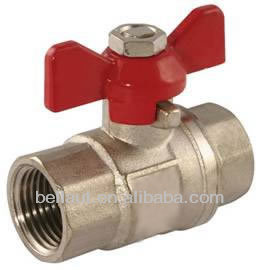 Self closing ball valve, cwx-15n electric ball stainless steel valve