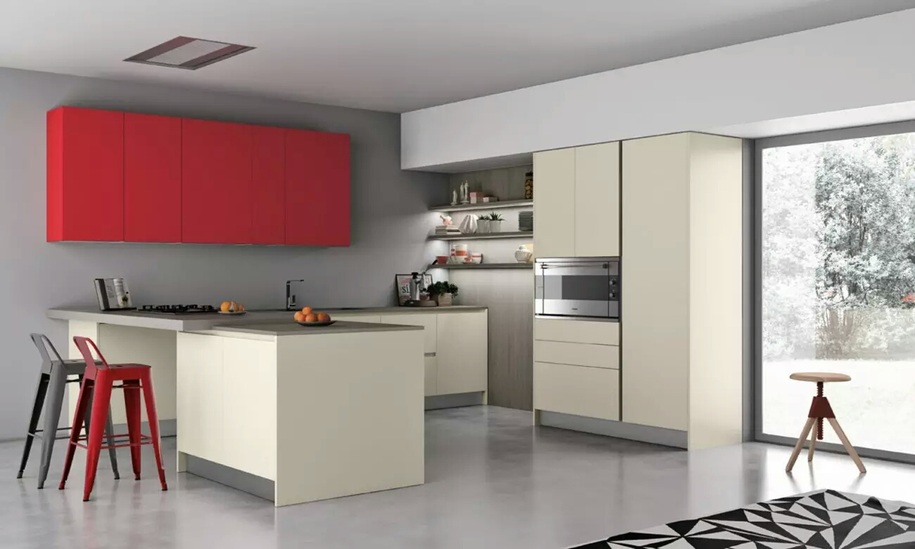 high quality best selling modular kitchen designs with