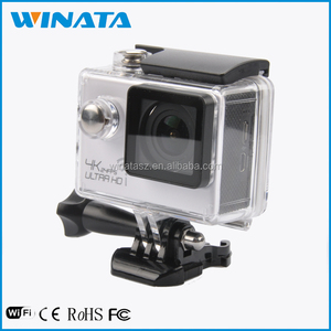 Ultra SJ9000 4K Wifi Sport action camera sj2000 2.0 Inch 16MP 1080P 4k HD Waterproof use for FPV Drone