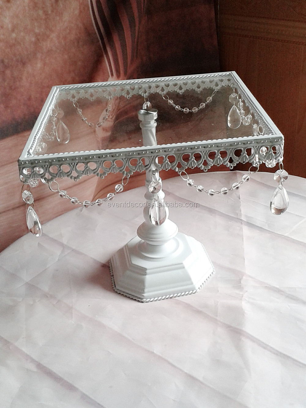 wedding cakes stands sale square cake stand glass cake stand for 8920