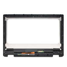 11.6 ''B116XAN04.1 LED Lcd Touch Screen Digitizer Vergadering Black <span class=keywords><strong>Bezel</strong></span> voor Acer Chromebook R 11 C738T Serie C738T-C8Q2