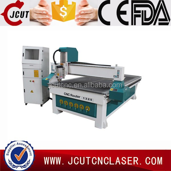 Shandong JCUT wood toys making equipment all in one woodworking cnc router machine
