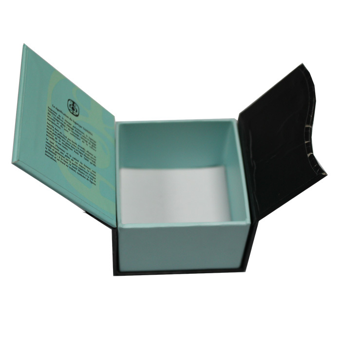 Best Sale Luxury Design Gift Box Mockup