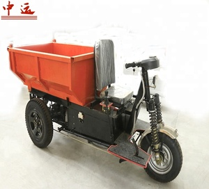 200cc eec tricycle de cargaison, tricycle design in the philippines