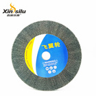 Abrasive Polishing Non Woven Flap Wheel Manufacturer