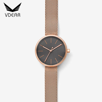 Plain Stainless Steel Cover Back Custom Your Logo Watches Low Moq Design Your Own Watch Brand With Cheap Price Buy Custom Printed Watches Design Your Own Watch Brand Custom Your Logo Watch Product