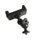 DSLR Camera beall head universal joint arm mount for 4.5-5.5inch smartphones