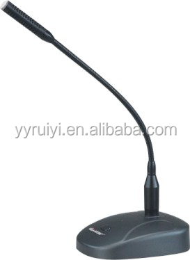 PROFESSIONAL CONFERENCE DESKTOP MICROPHONE