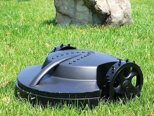 Intelligent Lawn Mower Auto Grass Cutter, Auto Recharge, Robot Grass Cutter Garden Tool Freeshipping